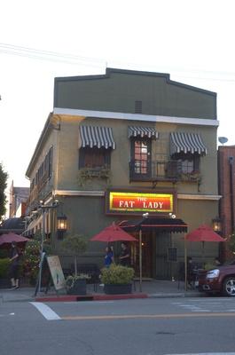 Fat Lady